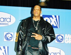 Jay-Z 1998 Billboard Music Awards held at the MGM Grand Las Vegas, Nevada - 06.12.98 Featuring: Jay-Z Where: Las Vegas, Nevada, United States When: 06 Dec 1998 Credit: Chris Connor / WENN