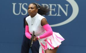2016 US Open Tennis Championships - Day 8 Featuring: Serena Williams Where: New York, United States When: 05 Sep 2016 Credit: Macguyver/WENN.com